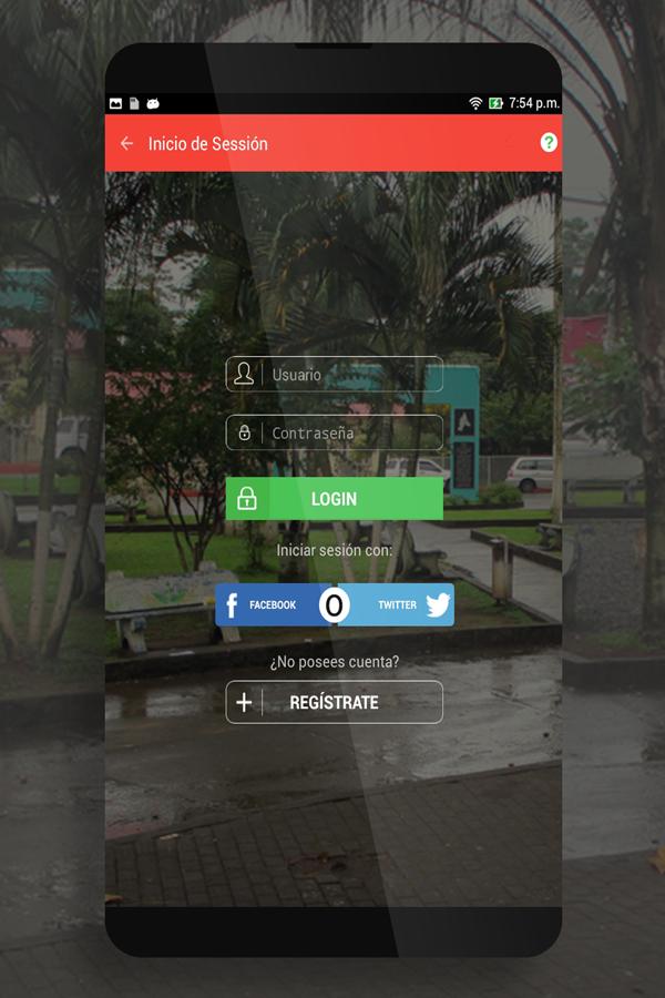Guapiles App